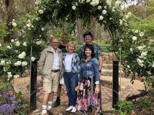 Colum+family+at+Secret+Garden