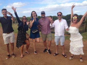VERY+HAPPY+GROUP+AT+CHERUBINO