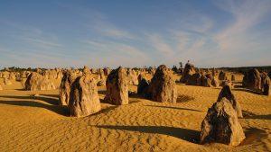 pinnacale, dune, australia