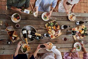 Fine- wine tour swan valley 2021