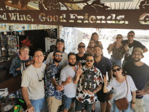 swanvalley-beer tour