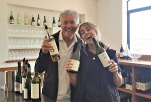 Swan valley wine tour 2021