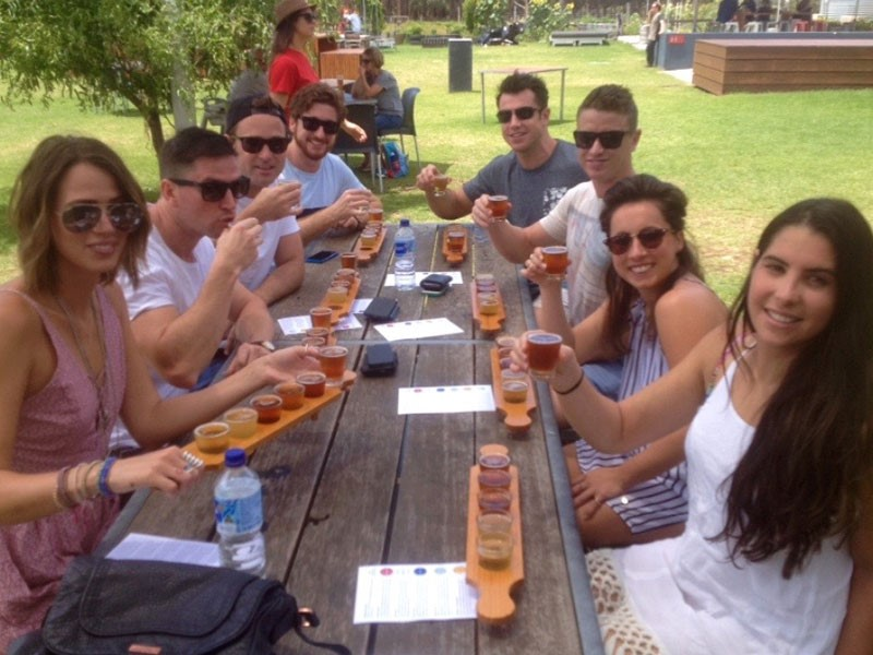 wine-beer-tour-swanvalley