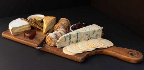 Fairbrossen Food platter bickley valley