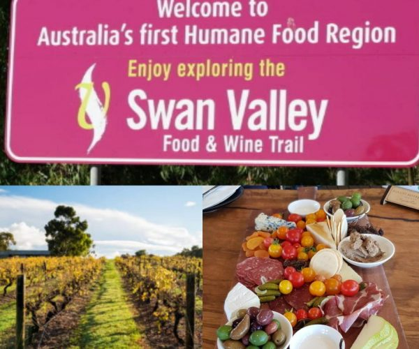 Swan Valley Food and Wine Trail