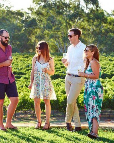 wine cider tour swan valley